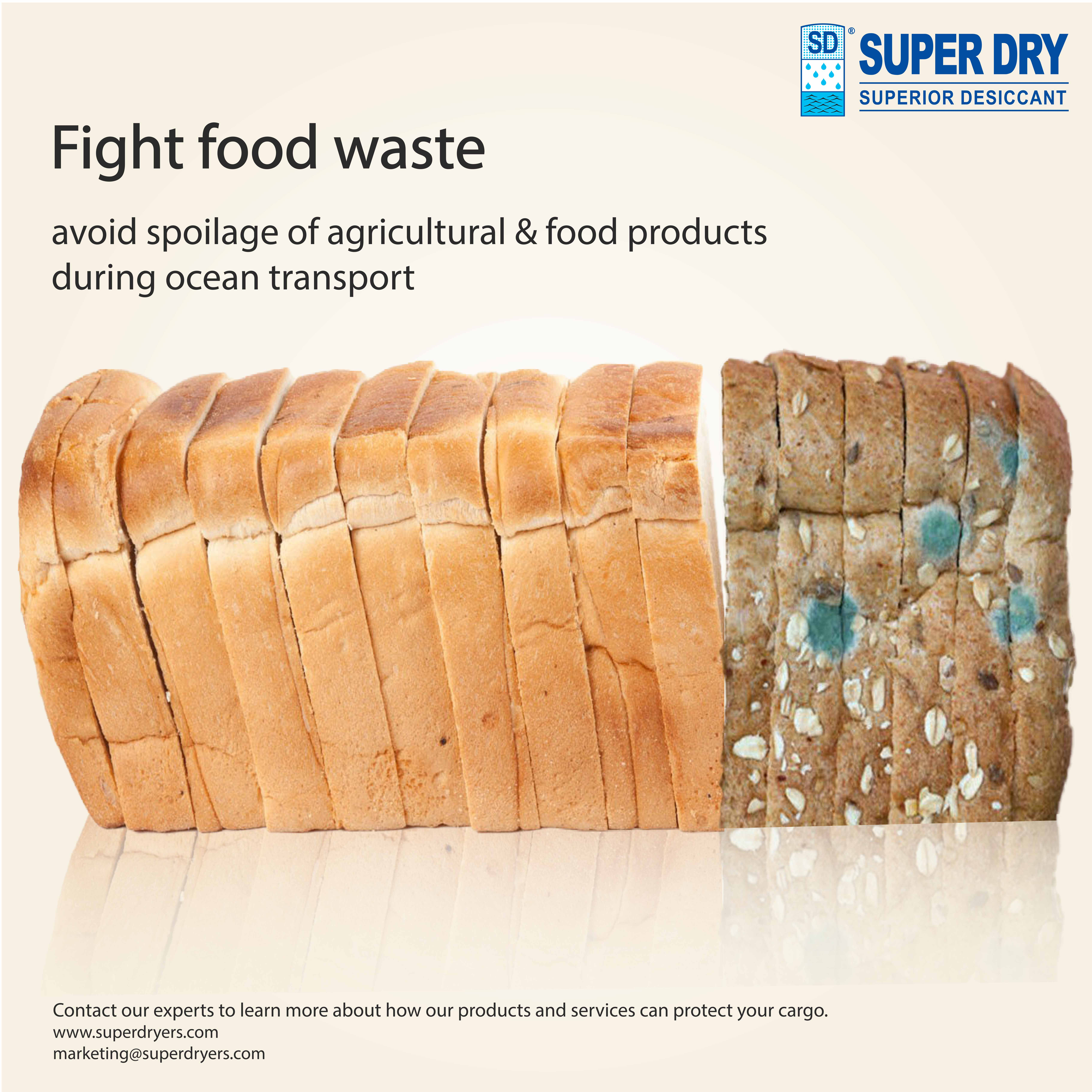 #Fight food waste